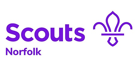 Norfolk Scouts AGM 2020 tickets