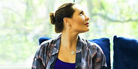 Astrology with Alina & Full Moon Meditation tickets