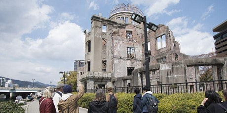 Hiroshima stories of tragedy and recovery from Atomic Bomb tickets