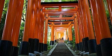 Fushimi Inari Virtual Walking Tour tickets