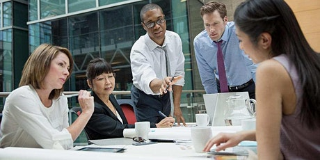 2020-'s Inclusive Workplace - The Six Stages of a Diversity and Inclusion P tickets