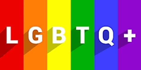 LGBTQ+ Training tickets
