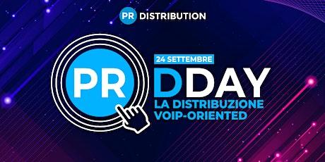 PRD Day Web Edition biglietti