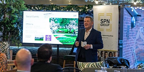 Saint Paul's Networking Group - Property (Virtual) tickets