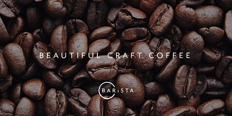 BARiSTA Barista Workshop tickets