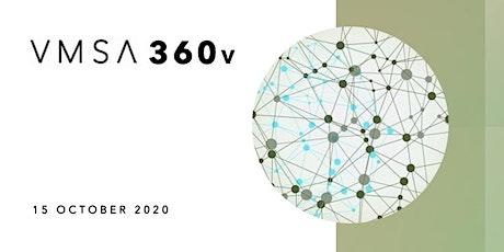 VMSA 360v tickets