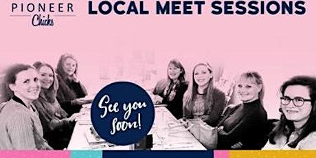 Pioneer Chicks Local Meet Session – Ipswich, Suffolk tickets