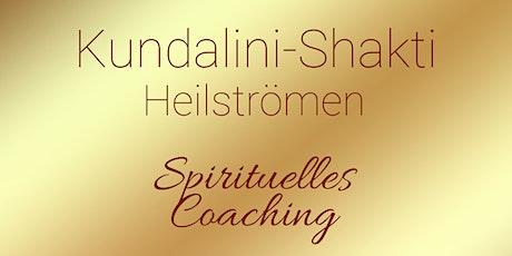 Winterthur - Kundalini-Shakti (Heilströmen) Tickets