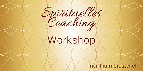 Winterthur - Spiritueller Workshop (4h) tickets