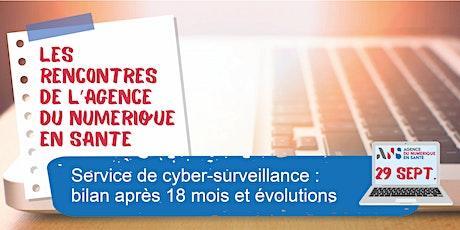 Cyber-surveillance : bilan après 18 mois et évolutions billets