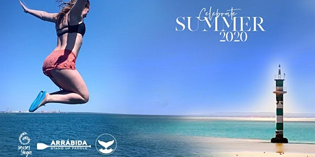 Celebração do Verão - Arrábida, Celebrate Summer bilhetes
