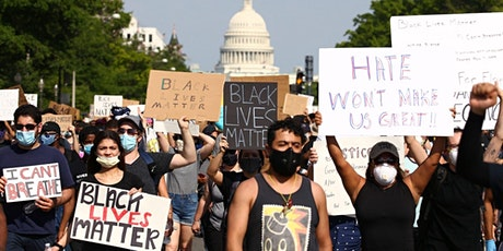 Corporate Response to the Black Lives Matter Movement Live Webinar tickets