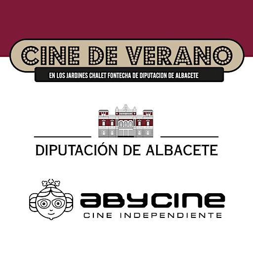 Diputación de Albacete - Abycine logo
