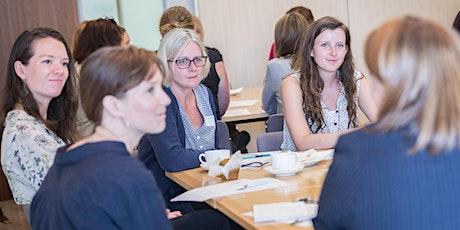 Women in Sustainability Network: Online Event tickets