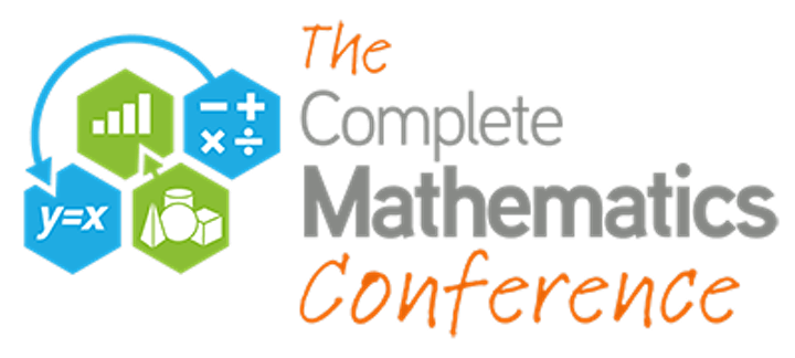 MathsConfMini - A Complete Mathematics Virtual Event image