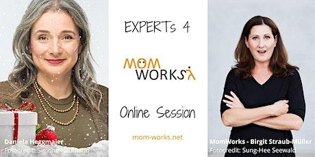 MomWorks Online: Dein Jahresendgeschäft 2020 stressfrei zum Erfolg bringen Tickets