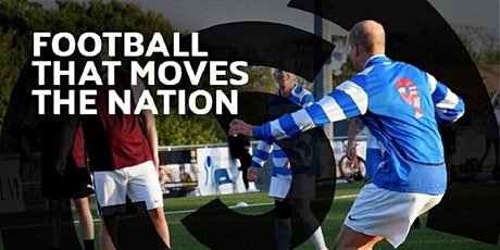6 a side Football Returns To Buxton tickets