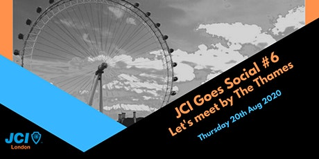 JCI Goes Social #6 tickets