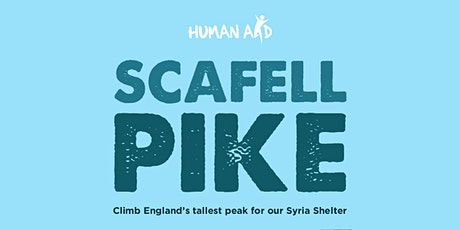 Scafell Pike Trek For Syria Shelter tickets