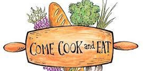 E2 Community Hub - Cook and Eat (7-11 yrs) tickets