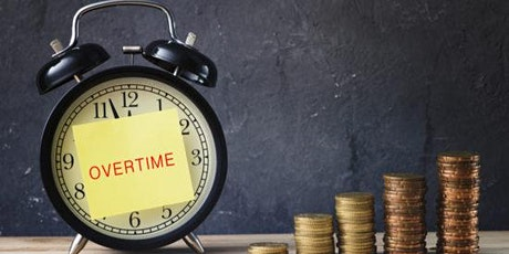 WAGE AND HOUR ISSUES - THE EXEMPT VS NON-EXEMPT Live Webinar tickets