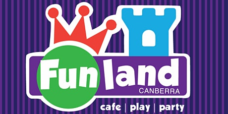 Funland weekend entry tickets tickets