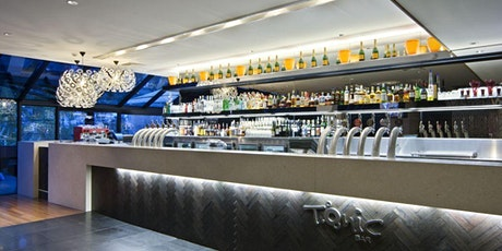 Tasmanian Whisky Week 2020 - Whisky Tasting at Tonic Bar, Country Club tickets