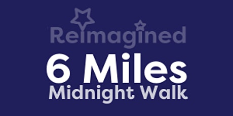 6 mile  - Guided Midnight Walk Reimagined tickets