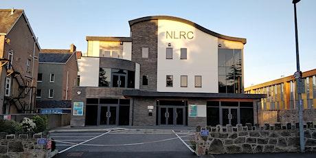 NLRC Sunday Meeting tickets