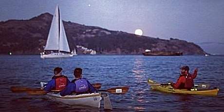 Full Moon Paddle Fundraiser tickets