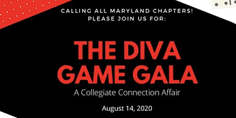 The Diva Game Gala tickets