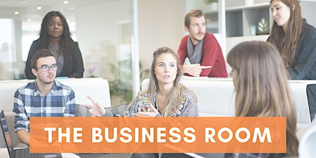The Business Room - Northampton tickets