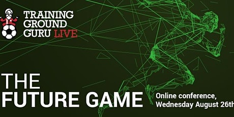 Webinar: The Future Game tickets