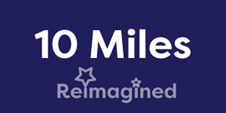 10  mile  - Guided Midnight Walk Reimagined tickets