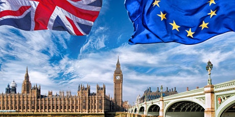 Addressing the Brexit Challenge and Driving Business Growth tickets