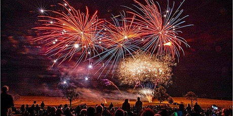 Charity Open Air Cinema & Fireworks Display To Music tickets