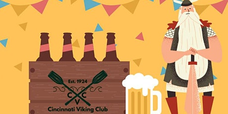 CVC End of Summer Party tickets
