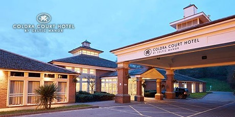 Wedding Fayre - Coldra Court Hotel by Celtic Manor tickets