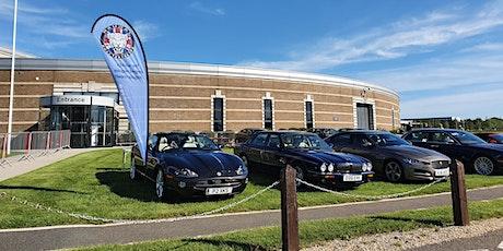 Jaguars at Gaydon 2020 tickets