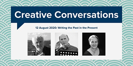 Scottish Writers Creative Conversations Showcase 2 tickets