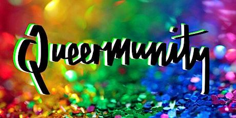 Queermunity Magazine Housewarming Party tickets