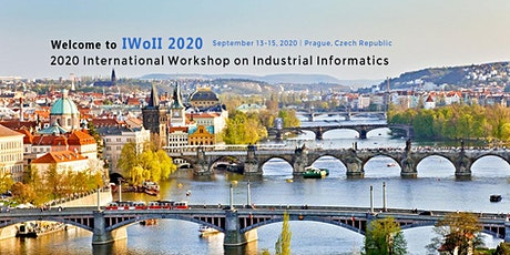 2020 International Workshop on Industrial Informatics (IWoII 2020) tickets