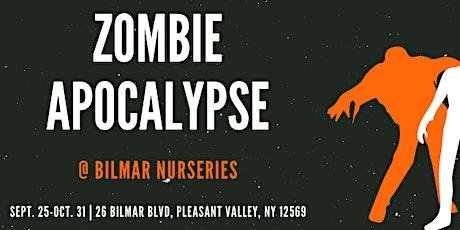 Bilmar: Zombie Apocalypse tickets