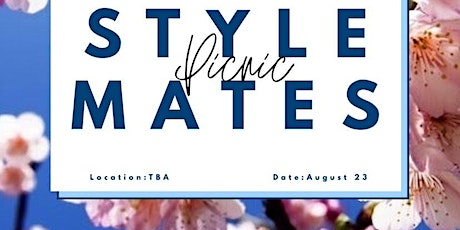 Stylemates Picnic tickets