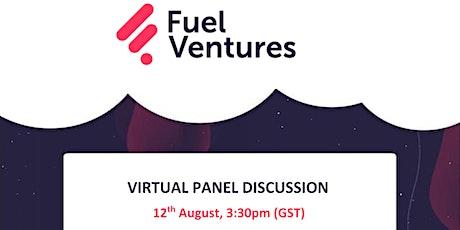 Fuel Ventures Webinar tickets