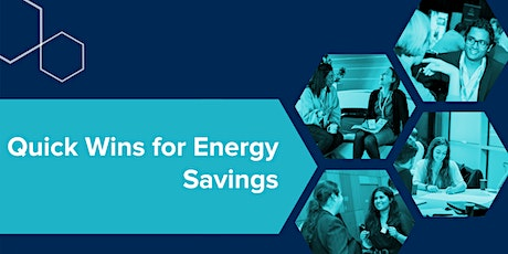 Quick Wins for Energy Savings tickets