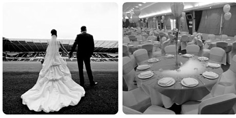 Wedding Fayre - Liberty Stadium, Swansea tickets