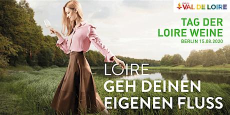 TAG DER LOIRE WEINE IN BERLIN – 15. AUGUST 2020 Tickets