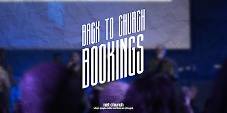 DARTFORD 11:30am Service on Sunday 30th August tickets