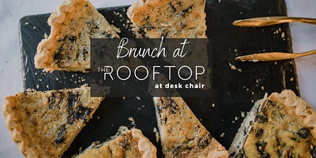 Rooftop Series | BRUNCH tickets